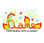 Performing Arts Academy Logo - Entry #21