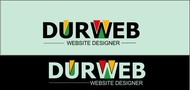 Durweb Website Designs Logo - Entry #79