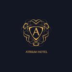 Atrium Hotel Logo - Entry #71