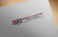 Dermot Courtney Behavioural Consultancy & Training Solutions Logo - Entry #14