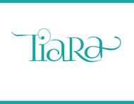 Tiara Logo - Entry #74