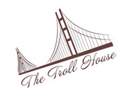 The Troll House Logo - Entry #13