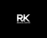 RK medical center Logo - Entry #250