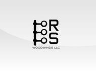 Woodwind repair business logo: R S Woodwinds, llc - Entry #77