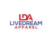 LiveDream Apparel Logo - Entry #170