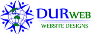 Durweb Website Designs Logo - Entry #237