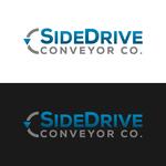 SideDrive Conveyor Co. Logo - Entry #30