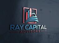 Ray Capital Advisors Logo - Entry #566