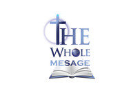 The Whole Message Logo - Entry #37