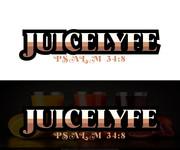 JuiceLyfe Logo - Entry #91