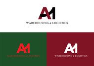 A1 Warehousing & Logistics Logo - Entry #83