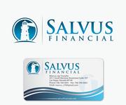 Salvus Financial Logo - Entry #104