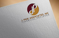 J. Pink Associates, Inc., Financial Advisors Logo - Entry #222