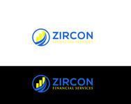 Zircon Financial Services Logo - Entry #183