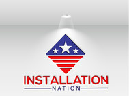 Installation Nation Logo - Entry #38