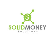 Solid Money Solutions Logo - Entry #187