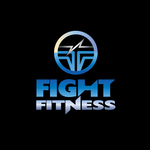 Fight Fitness Logo - Entry #112