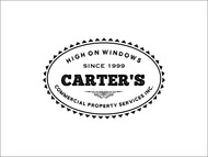 Carter's Commercial Property Services, Inc. Logo - Entry #291
