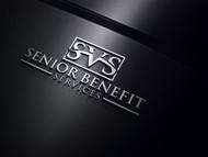 Senior Benefit Services Logo - Entry #130