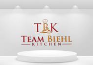Team Biehl Kitchen Logo - Entry #118