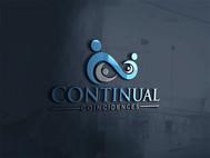 Continual Coincidences Logo - Entry #175