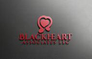 Blackheart Associates LLC Logo - Entry #52