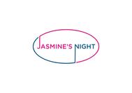 Jasmine's Night Logo - Entry #28