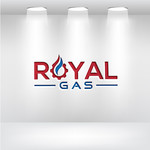 Royal Gas Logo - Entry #245