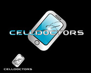Cell Doctors Logo - Entry #11