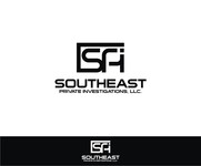 Southeast Private Investigations, LLC. Logo - Entry #14