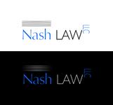 Nash Law LLC Logo - Entry #114