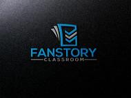 FanStory Classroom Logo - Entry #75