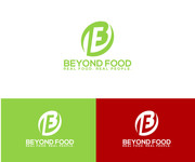 Beyond Food Logo - Entry #103