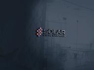Solar Vinyl Graphics Logo - Entry #120
