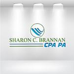 Sharon C. Brannan, CPA PA Logo - Entry #3