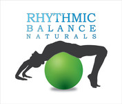 Rhythmic Balance Naturals Logo - Entry #67