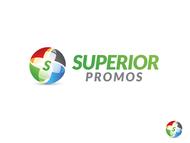 Superior Promos Logo - Entry #160