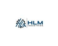 HLM Industries Logo - Entry #152
