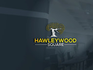 HawleyWood Square Logo - Entry #260