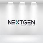 NextGen Accounting & Tax LLC Logo - Entry #195