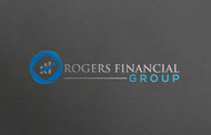 Rogers Financial Group Logo - Entry #65