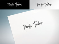 Pacific Traders Logo - Entry #52