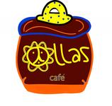 Ollas Café  Logo - Entry #11
