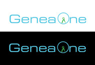 GeneaOne Logo - Entry #81