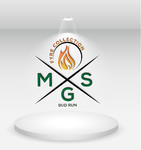 Fyre Collection by MGS Logo - Entry #84