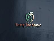 Taste The Season Logo - Entry #214