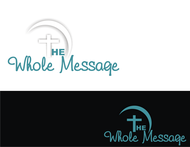 The Whole Message Logo - Entry #62