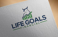 Life Goals Financial Logo - Entry #262