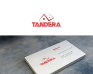 Tandera, Inc. Logo - Entry #52