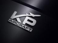 KP Aircraft Logo - Entry #238